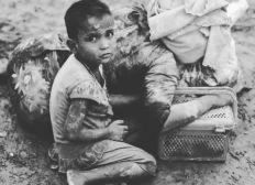 En faveur de nos familles Rohingya