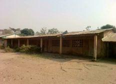 Voyage au Togo pour rénover une école pour des orphelins