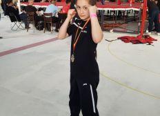 Weltmeisterschaft im Thaiboxen in Thailand