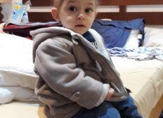 Ihab, 18 mois, un combat pour la vie !