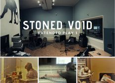 Stoned Void Extended Play 1