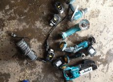 Werkzeugkauf