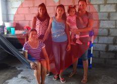 Herz-OP für Yaneth aus Nicaragua