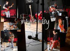 3ème album de Maybe Baby