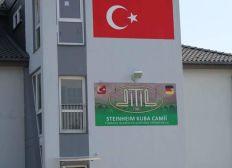 Spenden an das Kulturzentrum Steinheim / Kuba Camii Steinheim