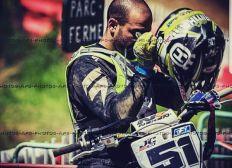 30 ans aux US stage motocross