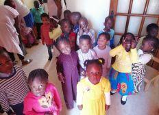 Création école Sénégal