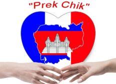 Prek Chik