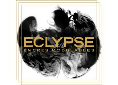 Eclypse : Encres pour tatouages modulables.