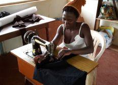 Women Empowerment - Berufsausbildungen für Frauen