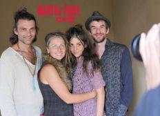 Finanzierung der 2. Mantra Tribe CD
