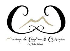 Mariage de Caroline & Christophe, Rabat le 21 Juillet 2018