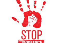 Stop domestic voilence