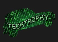 Techtrophy - 4L Trophy 2019