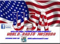 WORLD RADIO NASHOBA