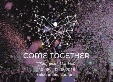 Festival Come Together 10.08. - 12.08.2018