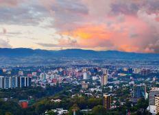 Projet de Griselda pour aller au guatemala