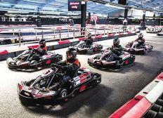 Karting/Laser/Bowling
