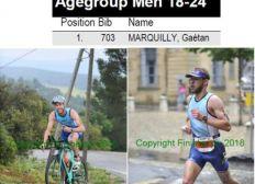 Championnats du monde Ironman 70.3