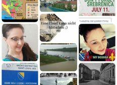 Aida hilft armen Menschen in Bosnien vor Ort