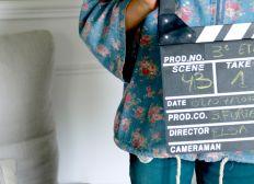 """Production du film """"À L'Ombre du lac"""""""
