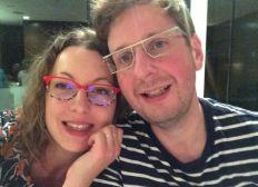 Mariage d'Alexandre & Mélanie