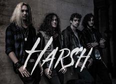 HARSH - Premier CD