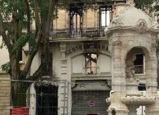 Solidarité pour les sinistrés de l'incendie de la place Charles-Gruet