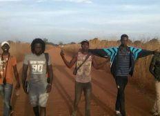 Senegal Hilfe zur selbsthilfe