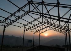 Collecte pour aide humanitaire au Népal