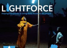 LIGHTFORCE - Road to Kenya 2019