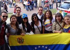 Ayuda Venezolanos