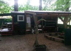 Neuer Bauwagen für den Waldkindergarten