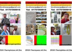 Wohngemeinschaft im EPOSY Eneryhouse