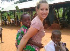 Together Togo -  Projet du collège Saint Joseph Savenay (44)