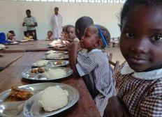 S.A.M.B.I.A.: Geld für unsere Patenschule & Patenkinder in Sambia