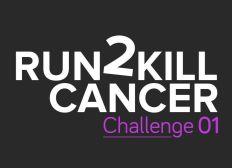 Run2KillCancer Challenge 01