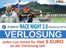 Mittendrin statt nur dabei: ZURICH Race Night 2.0 Bodenmais