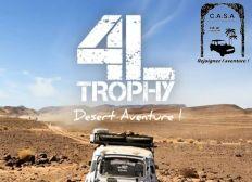 4L Trophy 2019, Association CASA