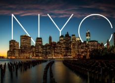 Voyage à NYC