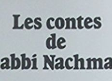 Tome 1 des Contes de rabbi Na'hman