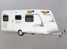 Une Caravane TEAM 27