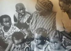 ASSOCIATION FAMILLE MBAYANG DIOUF