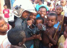 Heroes of Madagascar