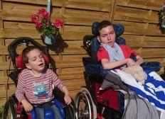 Hilfe für Leon & Noel