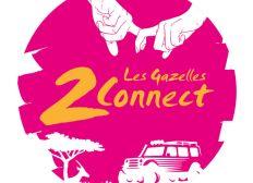 Rallye Aïcha des Gazelles 2109 pour les Gazelles 2 Connect