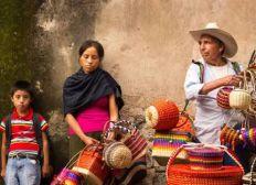 Ayuda a nuestros Indigenas en México