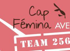 Cap Femina 2018 - Les Fées Mickele Team 256