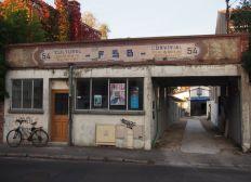 Création du bar éco-citoyen de Fontenay sous-bois