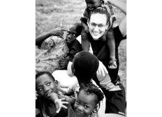 « Un geste en France, un sourire au Togo »
